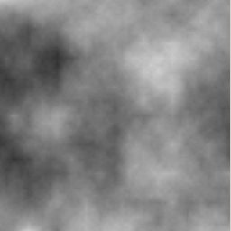 Texture Generation using Random Noise